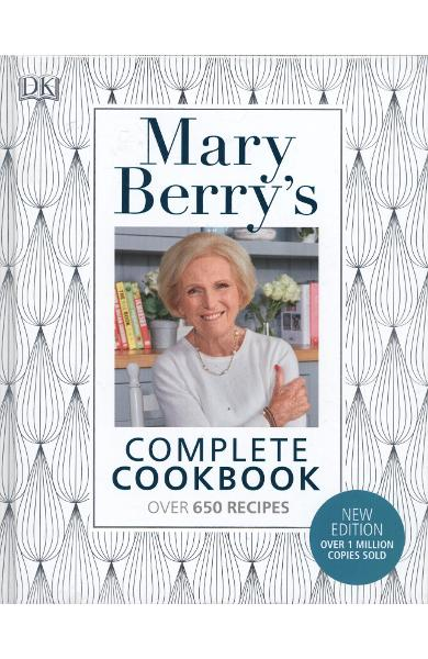 Mary Berry's Complete Cookbook - Mary Berry