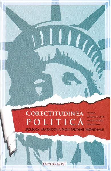Corectitudinea politica - William S. Lind