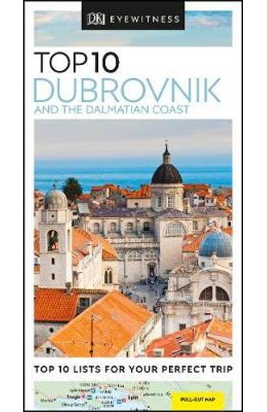 Top 10 Dubrovnik and the Dalmatian Coast -