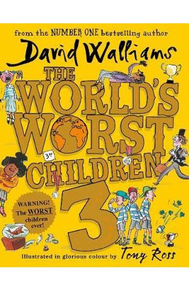 World's Worst Children 3