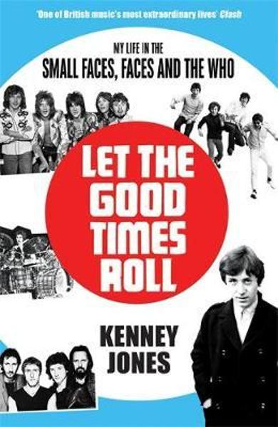 Let The Good Times Roll - Kenney Jones