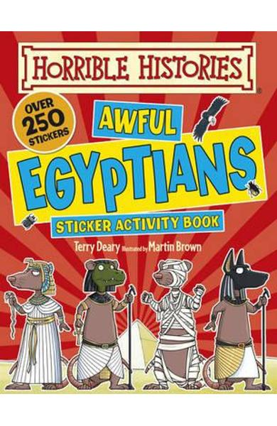 Awful Egyptians