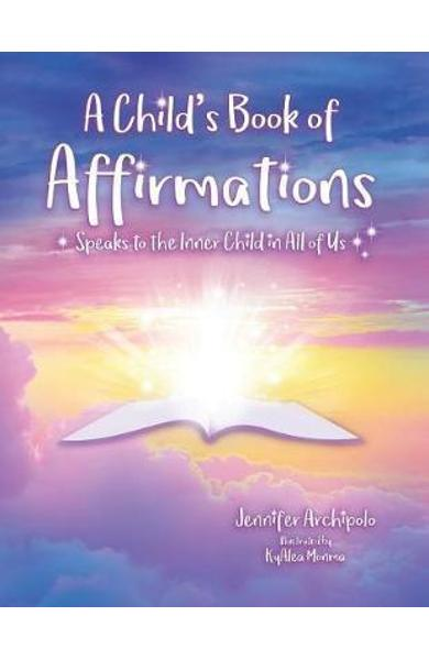 Child's Book of Affirmations