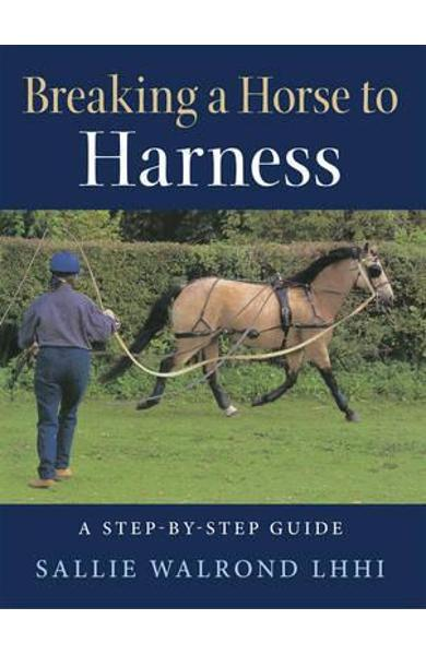 Breaking a Horse to Harness - Sallie Walrond