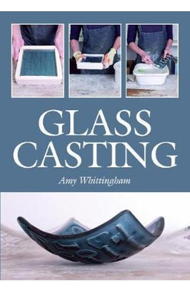 Glass Casting - Amy Whittingham