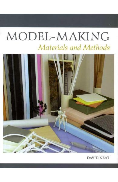 Model-making - David Neat