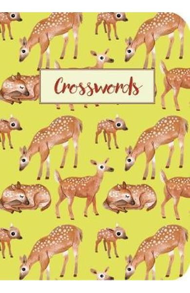 Crosswords - Eric Saunders