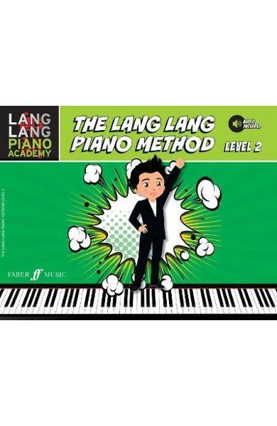 Lang Lang Piano Method: Level 2 - Lang Lang
