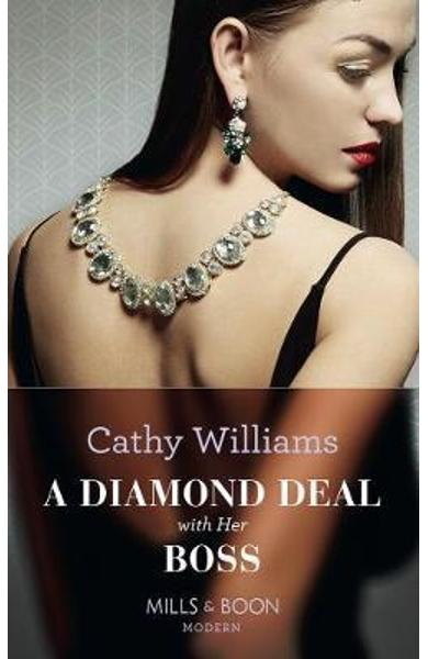 Diamond Deal With Her Boss