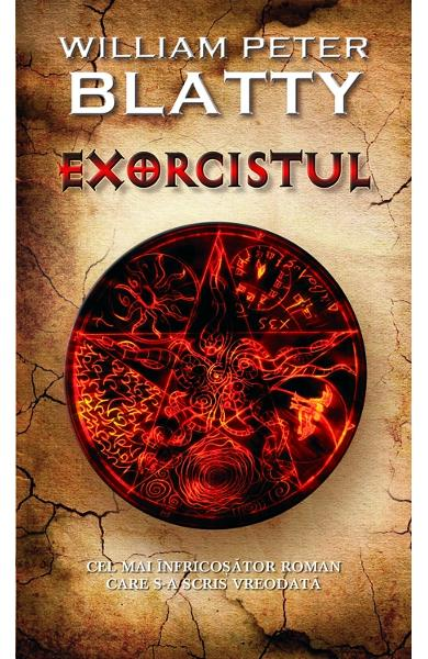 Exorcistul - William Peter Blatty