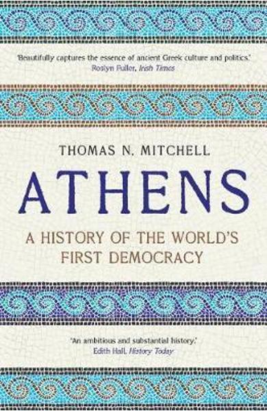 Athens - Thomas N Mitchell