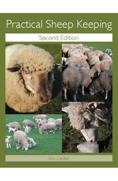 Practical Sheep Keeping - Kim Cardell
