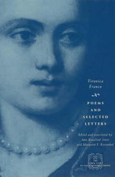 Poems and Selected Letters - Veronica Franco