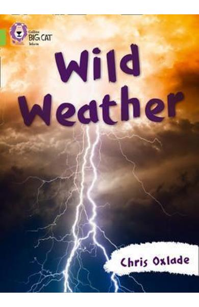 Wild Weather - Chris Oxlade