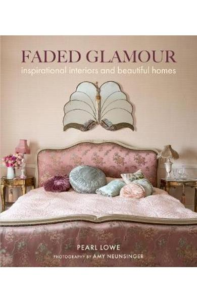 Faded Glamour - Pearl Lowe