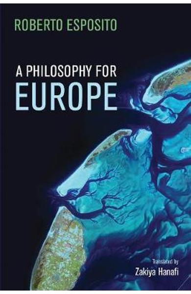Philosophy for Europe