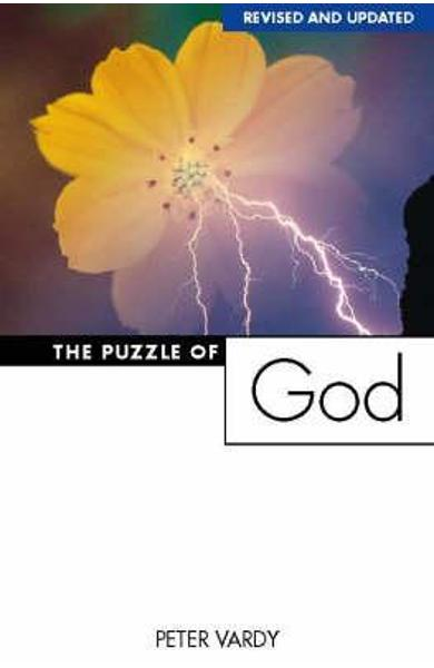 Puzzle of God - Peter Vardy