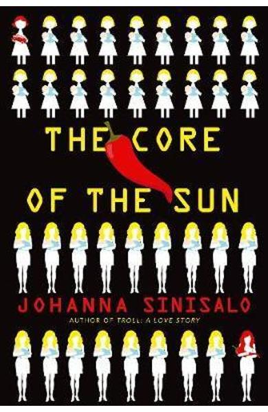 Core of the Sun - Johanna Sinisalo