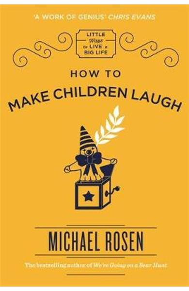 How to Make Children Laugh