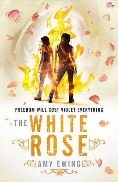 Lone City 2: The White Rose