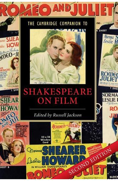 Cambridge Companion to Shakespeare on Film - Russell Jackson