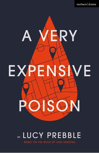 Very Expensive Poison -