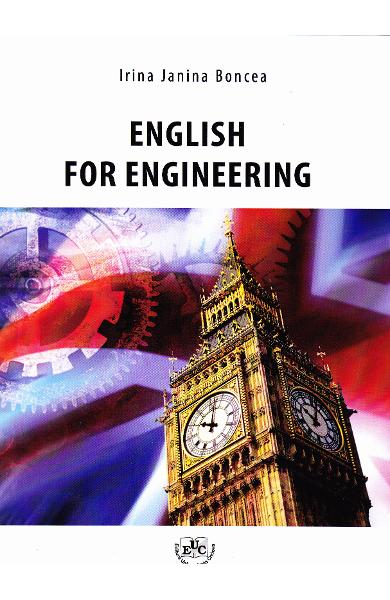 English for Engineering - Irina Janina Boncea