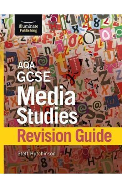 AQA GCSE Media Studies Revision Guide