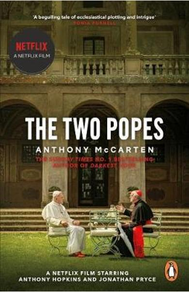 Two Popes - Anthony McCarten