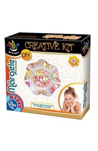 Creative Kit - Margele norocoase