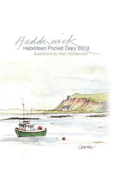 Hebridean Pocket Diary 2019