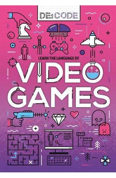 Video Games - William Anthony