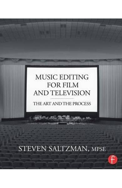 Music Editing for Film and Television