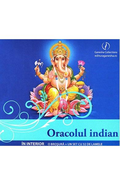 Oracolul indian
