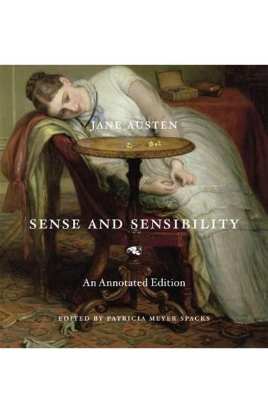 Sense and Sensibility: An Annotated Edition - Jane Austen