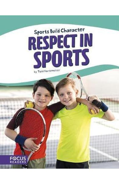 Sports: Respect in Sports