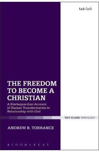 Freedom to Become a Christian