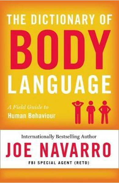 Dictionary of Body Language