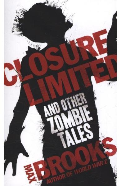 Closure Limited - Max Brooks