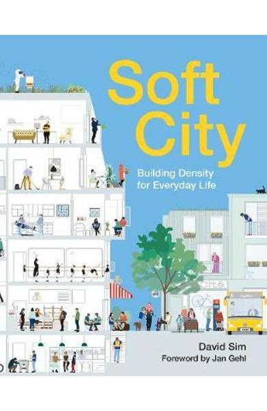 Soft City - David Sim