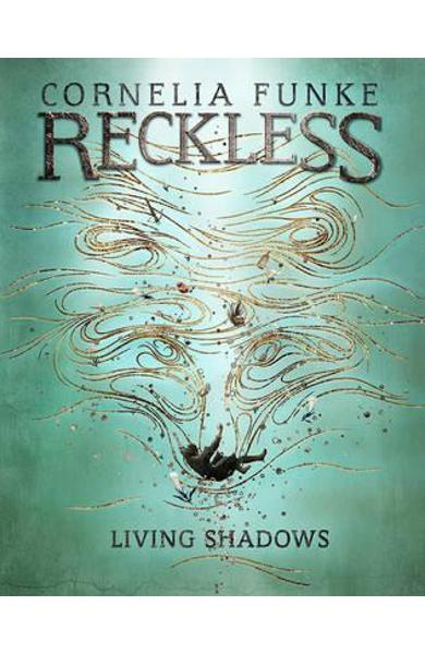 Reckless II: Living Shadows (Mirrorworld)