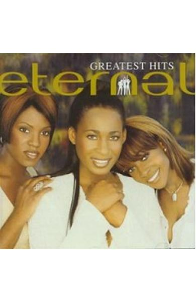 CD Eternal - Greatest Hits