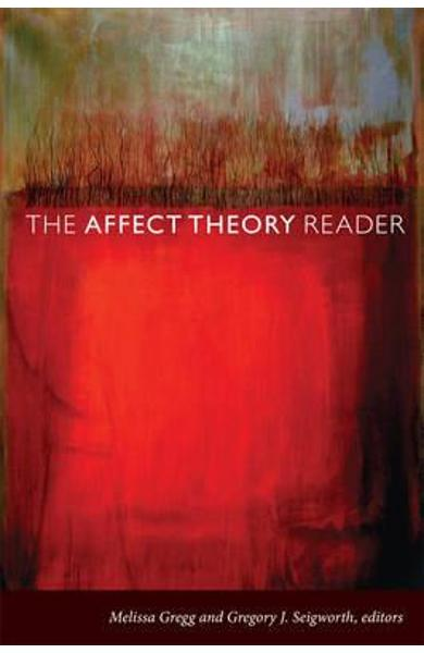 Affect Theory Reader