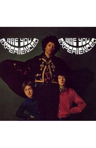2 VINIL The Jimi Hendrix Experience - Are You Experienced