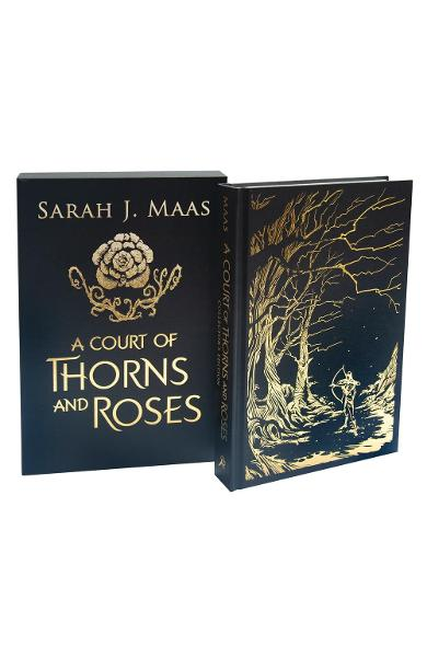 Court of Thorns and Roses Collector's Edition - Sarah J Maas
