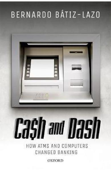 Cash and Dash