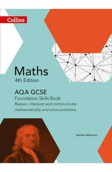 GCSE Maths AQA Foundation Reasoning and Problem Solving Skil