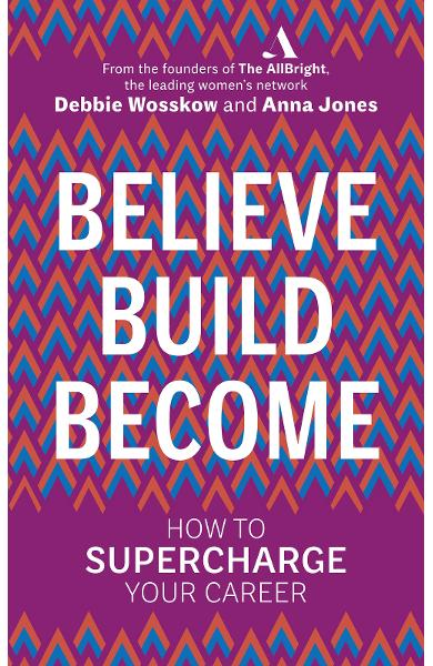 Believe. Build. Become.