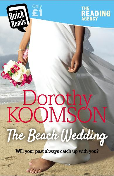 Beach Wedding - Dorothy Koomson