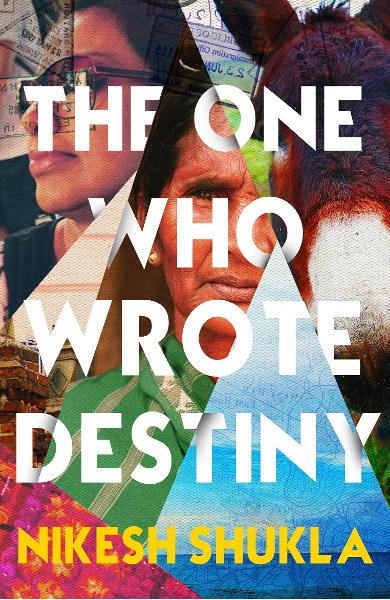 One Who Wrote Destiny